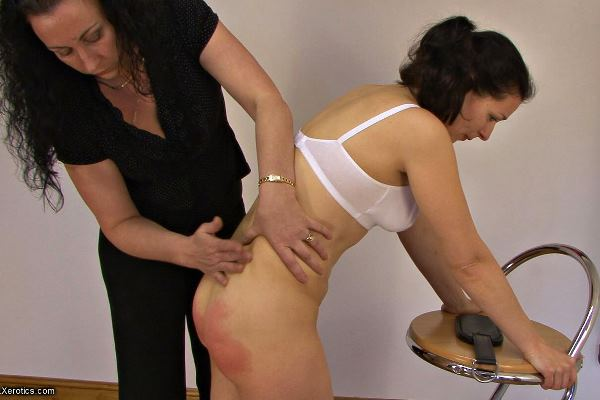 More Tears…More Snivelling…More Spankings