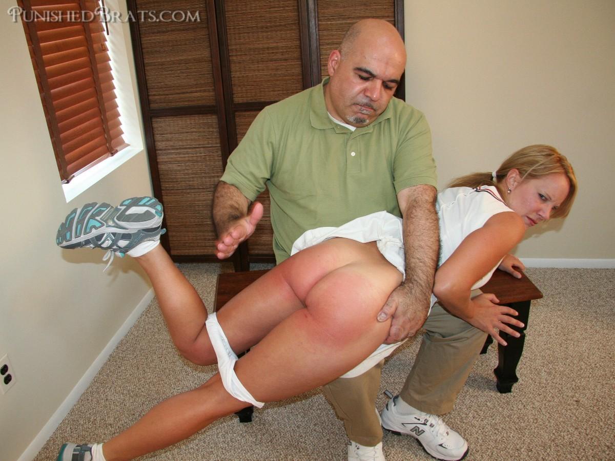 Erotic clip of my wife 03 clip erotico de mi esposa 03 - 2 part 10