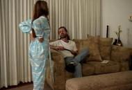Bury him pyjamas down spank haven't