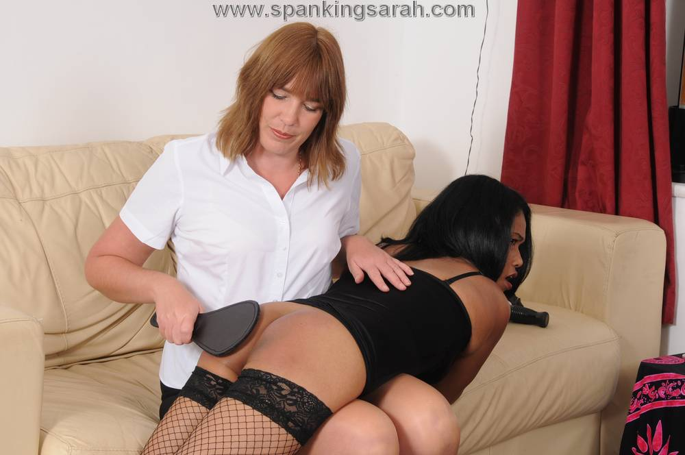 All things spank