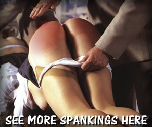 Kinks and spanking links