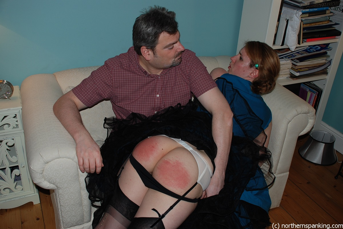Adult spank blogs
