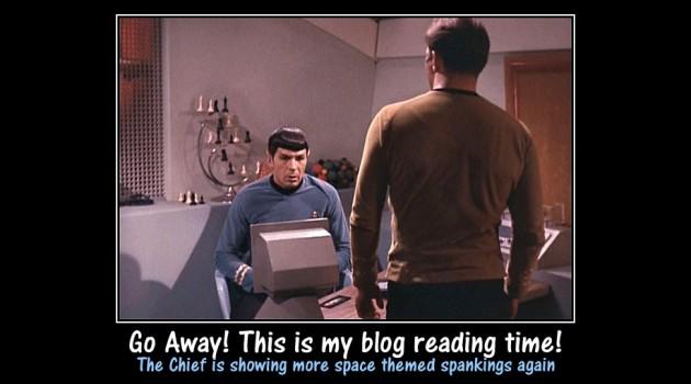 spankblogging