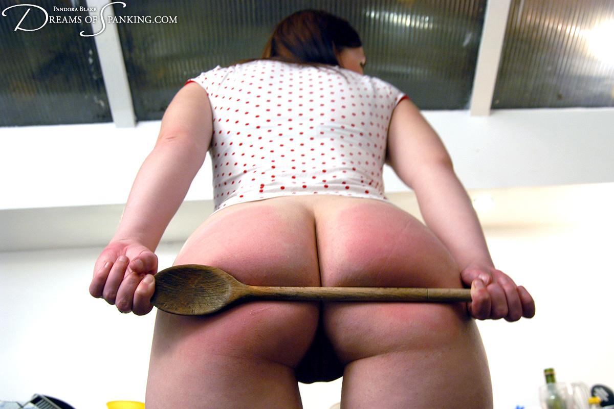 All Getting bare ass spankings congratulate
