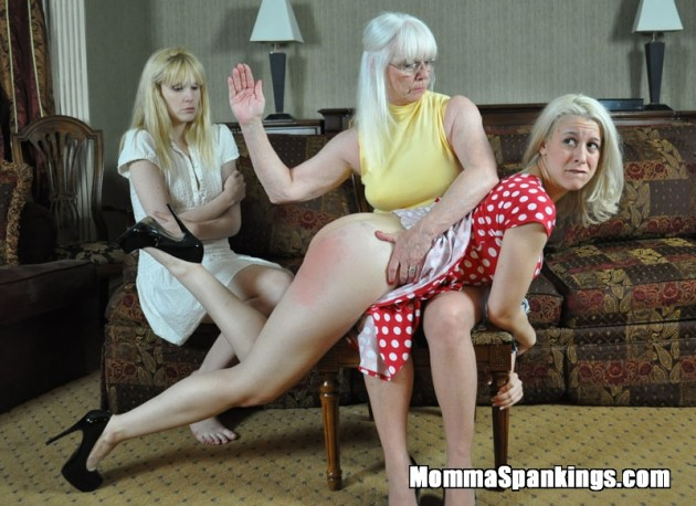 Momma spankings porn pictures pinterest sorry, that
