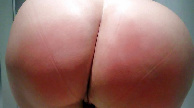 Whooty Ass Spankings #3