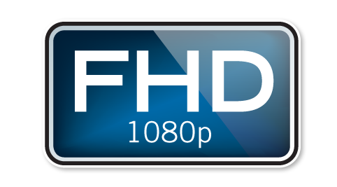 1080HD
