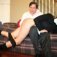 More spankings to start your year!