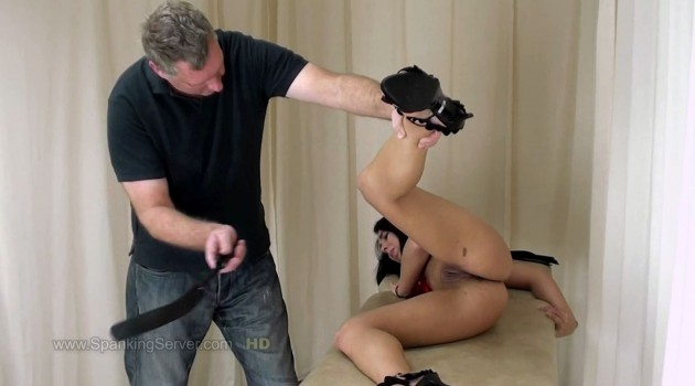 Gorgeous Spanking Punishments