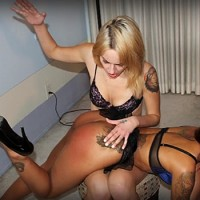A week of HOT Spanking Updates! Pt1