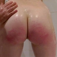 Freaky Friday Spanking Event!