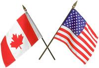 canadian-american-flag