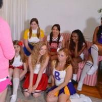 EE9 – Cheerleader Camp