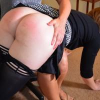 Girl on Girl Punishment Special