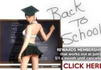 Back to School Special – Reward Membership is back!
