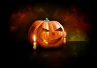Spanking Halloween Week Pt4