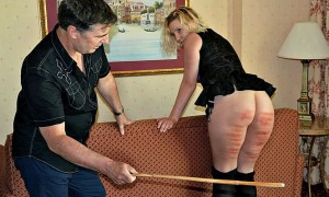 24 Stroke Cold Caning