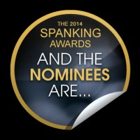 Spanking Awards 2014 – 1st Nominations