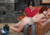 More HOT Spankings out today!
