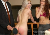 Weekend Hot Spankings Pt1