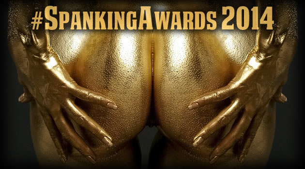 Vote for Dreams of Spanking in the Spanking Awards 2014!