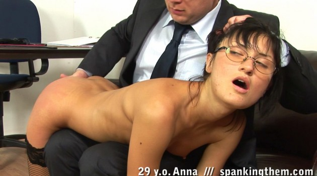 More Spankings  for You!