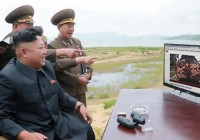 Kim Jong-un is watching… #3