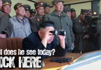 Kim Jong-un is watching… #2