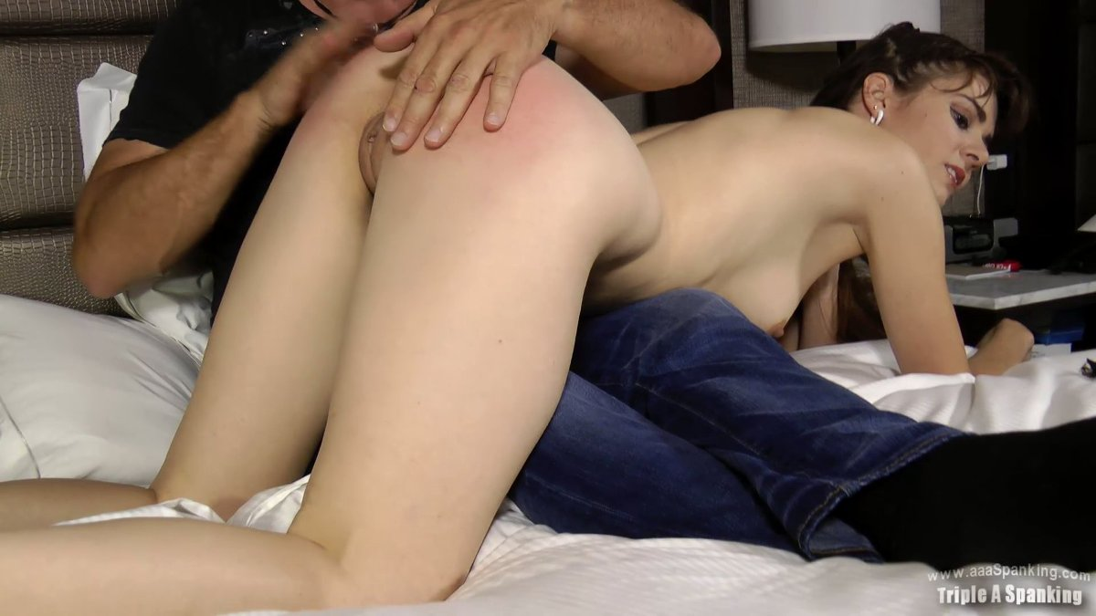 What porn sex and bare ass otk your