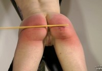 Lily Swan's Maintenance Thrashing