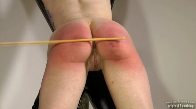 Lily Swan's Maintenance Thrashing