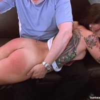 Spanking More Bad Girls