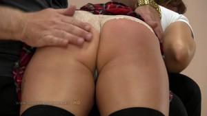 beautiful butt
