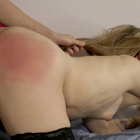 The Tuesday Spank-a-thon