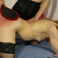 Red Hot Spanking Videos