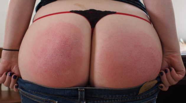 Post Election Spankings