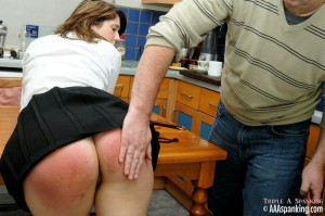 Excellent words spanked to piss herself share
