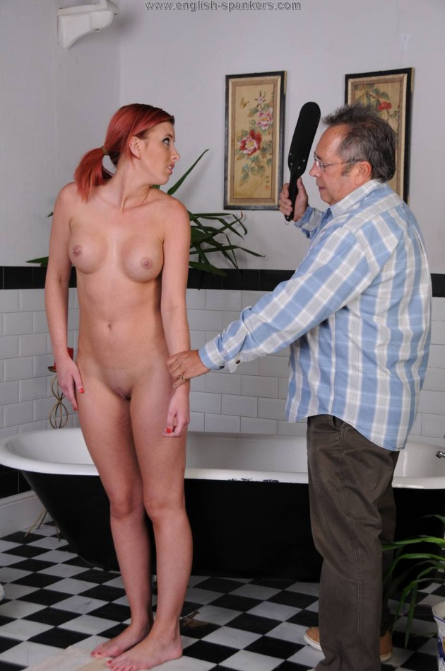 erotic spanking memories