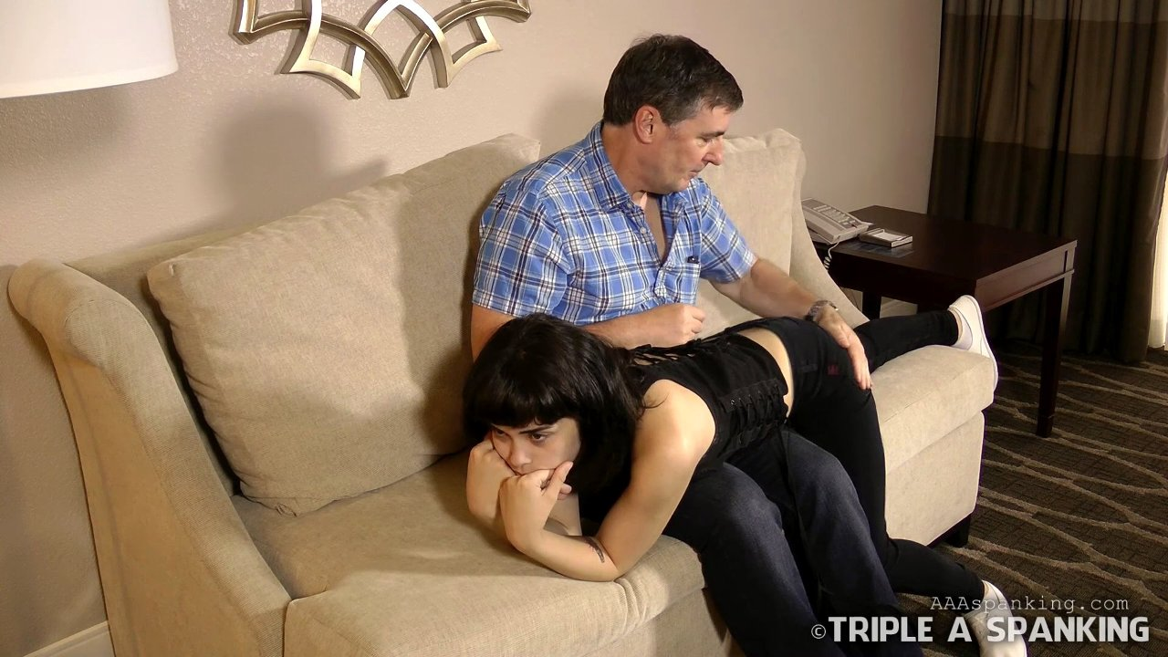 spanking video sites