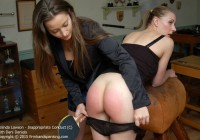 Hot Catch Up Spankings!