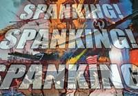 Spanking! Spanking! Spanking!