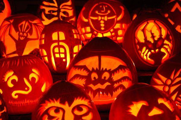 halloween-pumpkin FUN