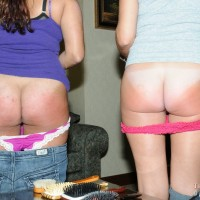 Multiple Spanking Site Updates