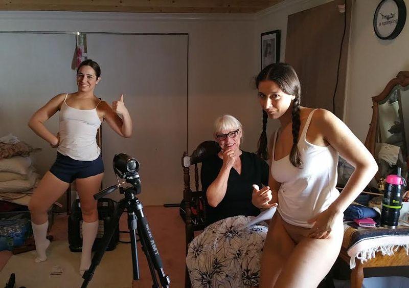 Full length spanking movies, indian artis porn video
