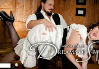 Victory for Dreams of Spanking