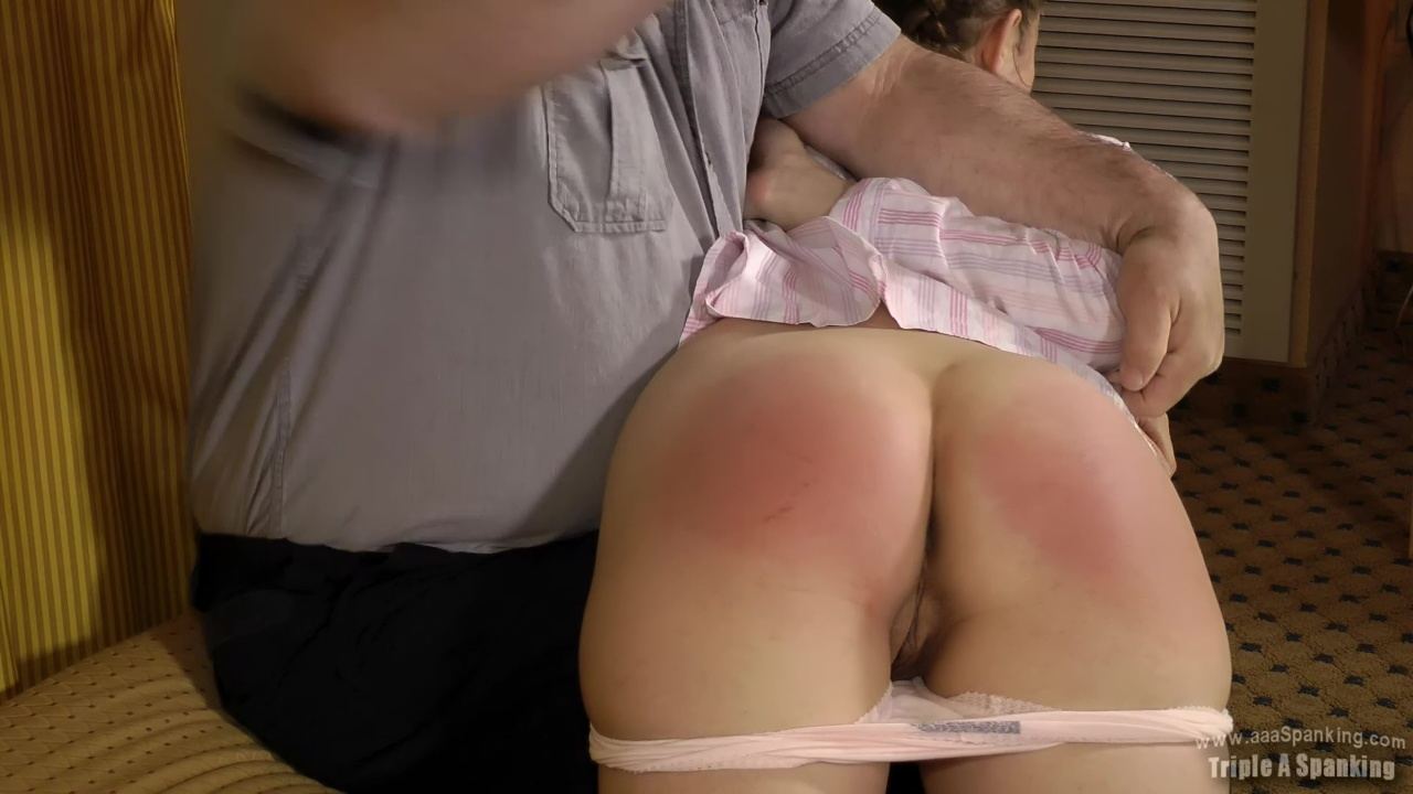 Apologise, but, Getting bare ass spankings