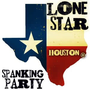 lone star spanking party