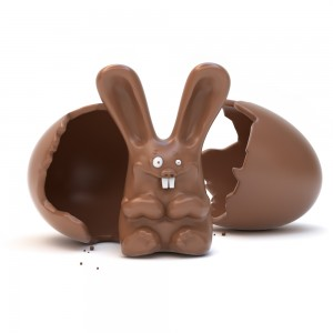 Chocolate-Bunny-Should-Be-Eaten-First