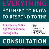 How to respond to the age verification consultation