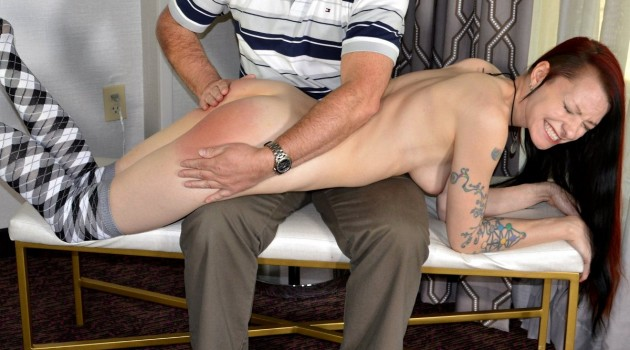 Latest Updates from Triple A Spanking